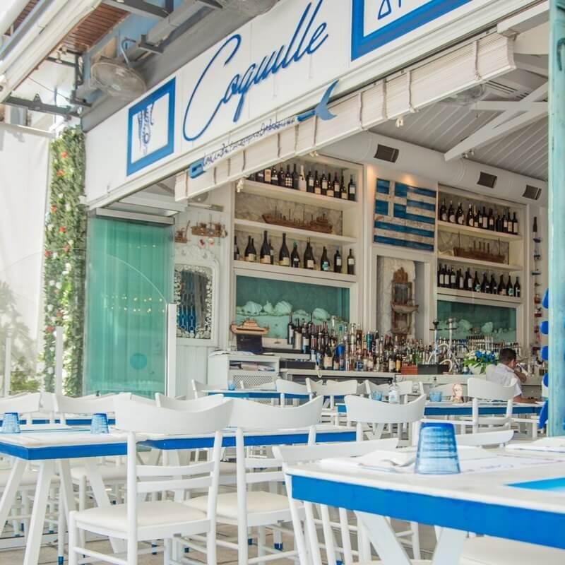 Coquille Sea Food - εικόνα 4