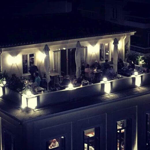 Balcony Restaurant & Bar - εικόνα 7