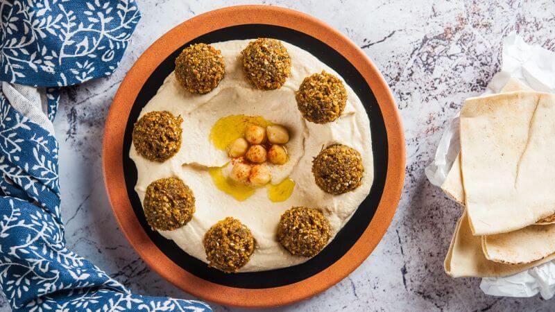 Hummus Bar - εικόνα 5