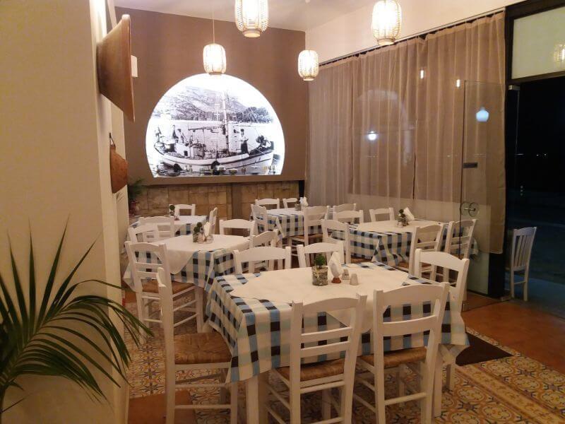 Dama Greek Restaurant - εικόνα 1