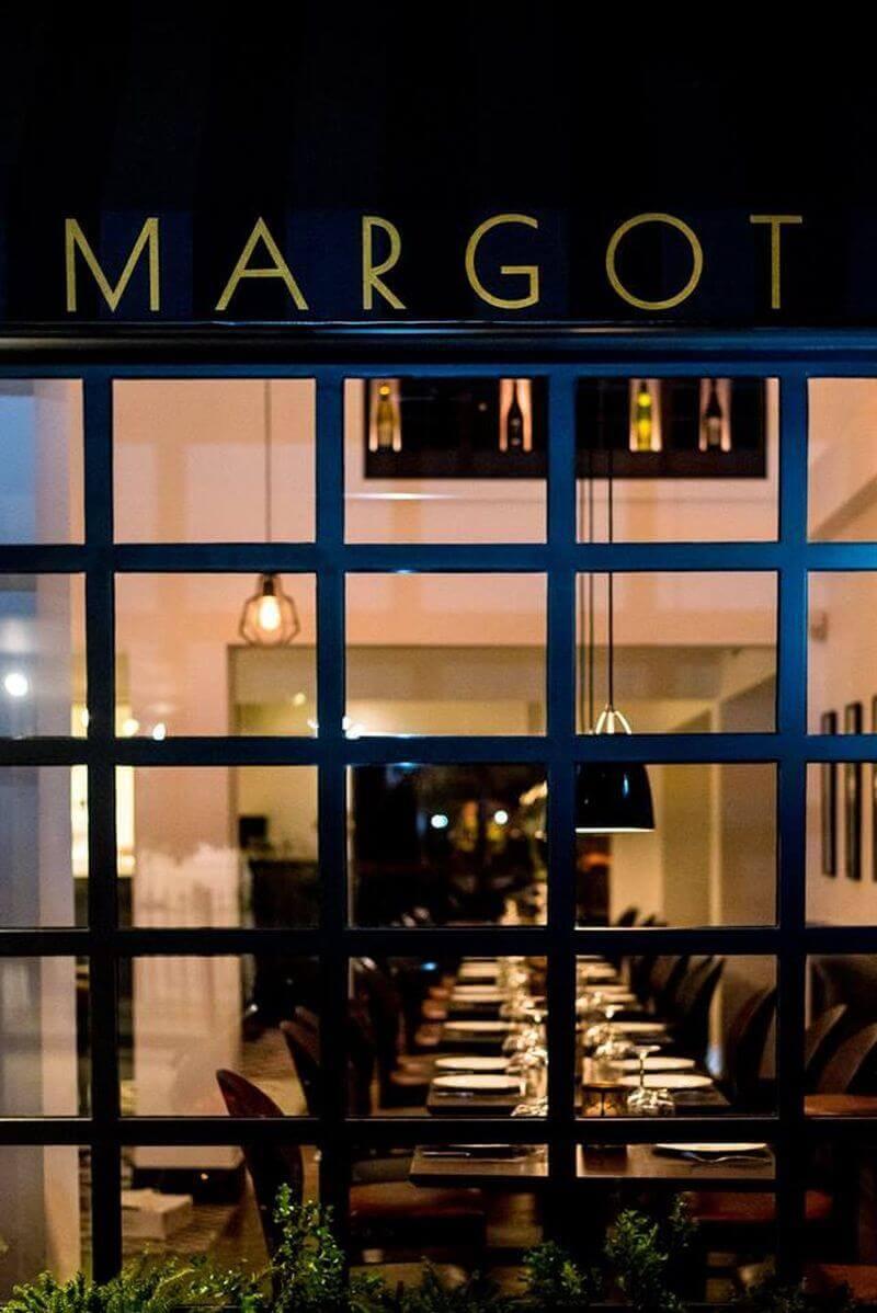 Margot - εικόνα 1