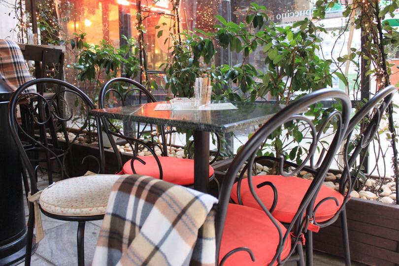 Cappuccino D' Achille - εικόνα 2