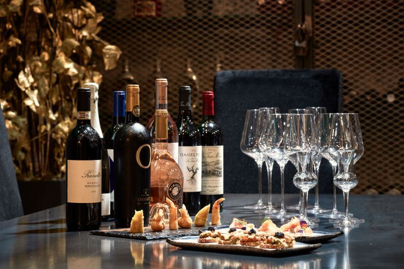EPTA 7 Restaurant Bar - εικόνα 3