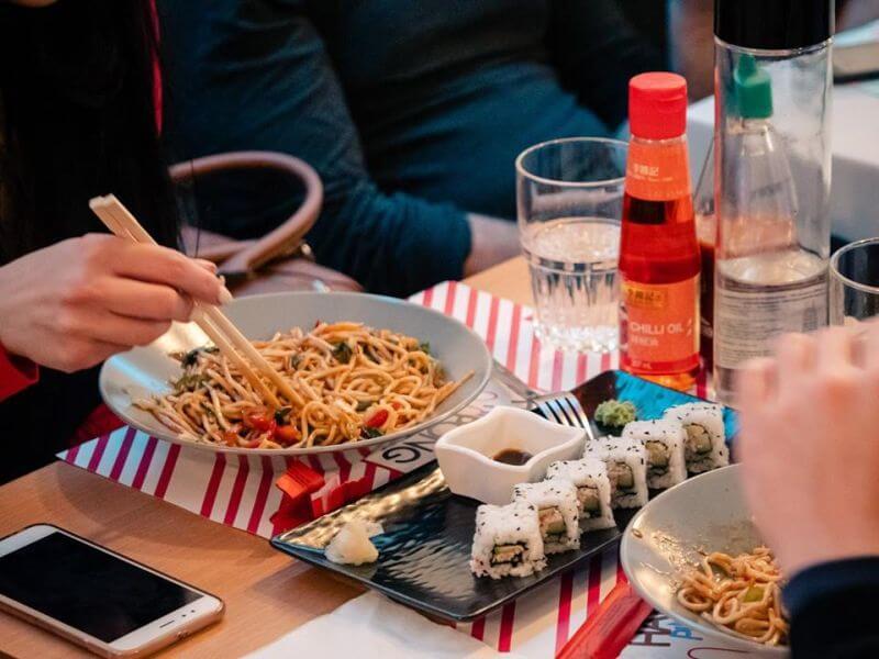 Noodle Bar (Χαλάνδρι) - εικόνα 7