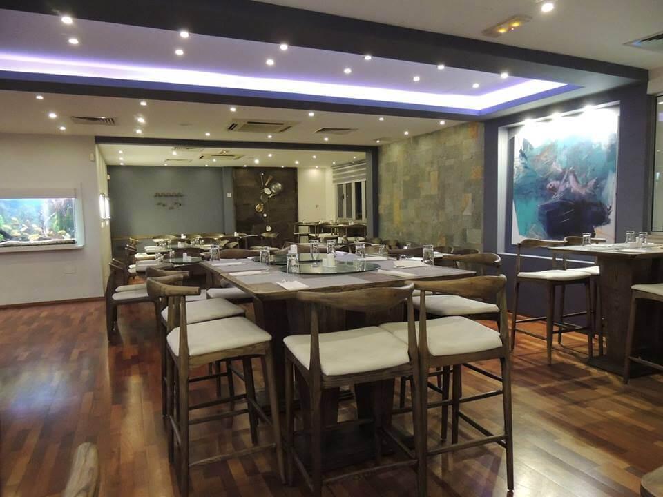Mulan Chinese Restaurant - εικόνα 7