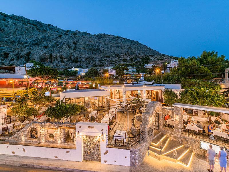 Hellas Restaurant - εικόνα 1