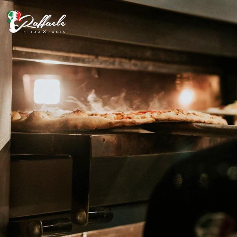 Raffaele Pizza & Pasta (Εύοσμος) - εικόνα 5