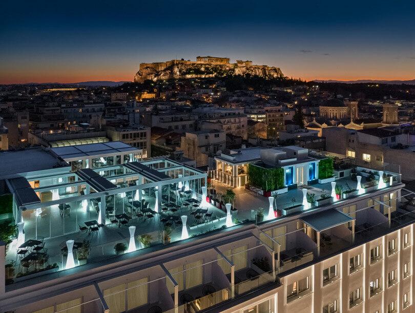 Athens View Balcon - εικόνα 2