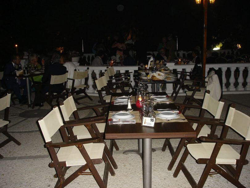 Narkissos Music Restaurant Bar - εικόνα 7