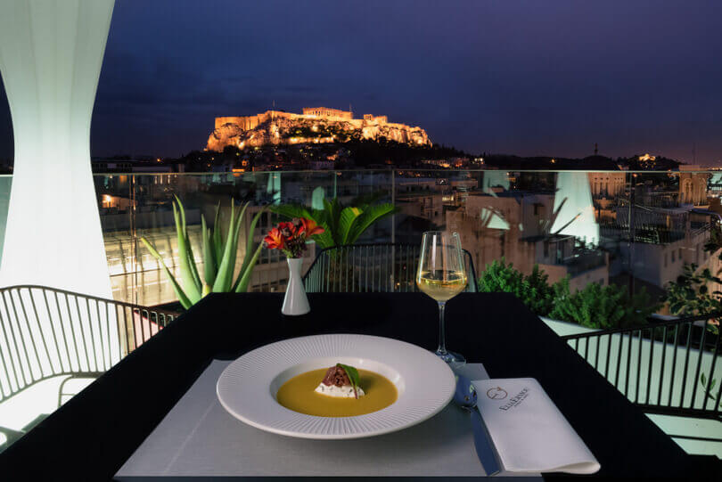 Athens View Balcon - εικόνα 1
