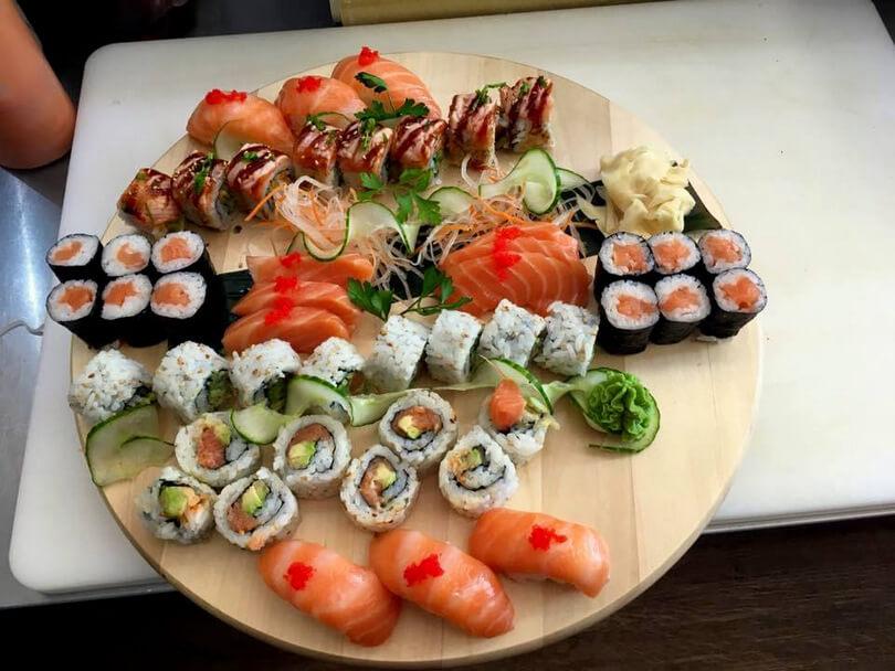 Ikura Sushi Bar - εικόνα 7