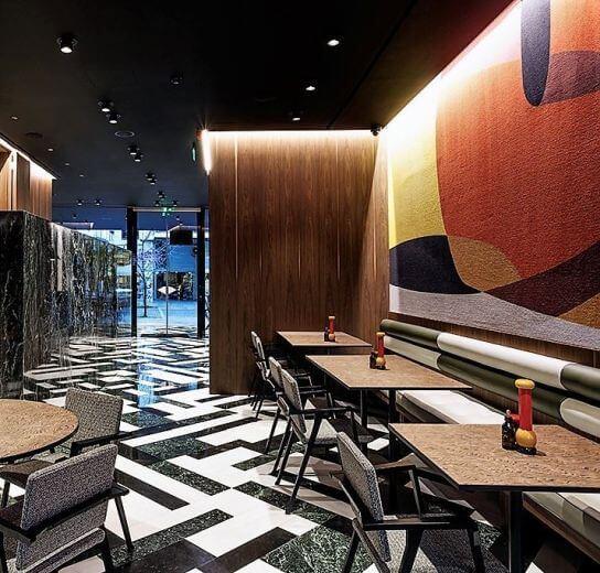 Brasserie Moderne (AthensWas) - εικόνα 3