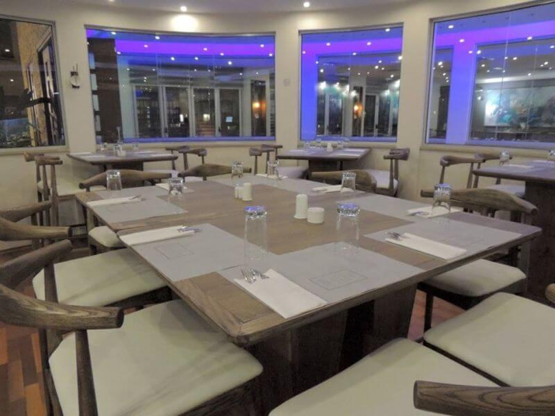 Mulan Chinese Restaurant - εικόνα 4
