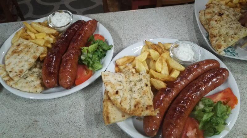 Naxian Gastronomy - εικόνα 3