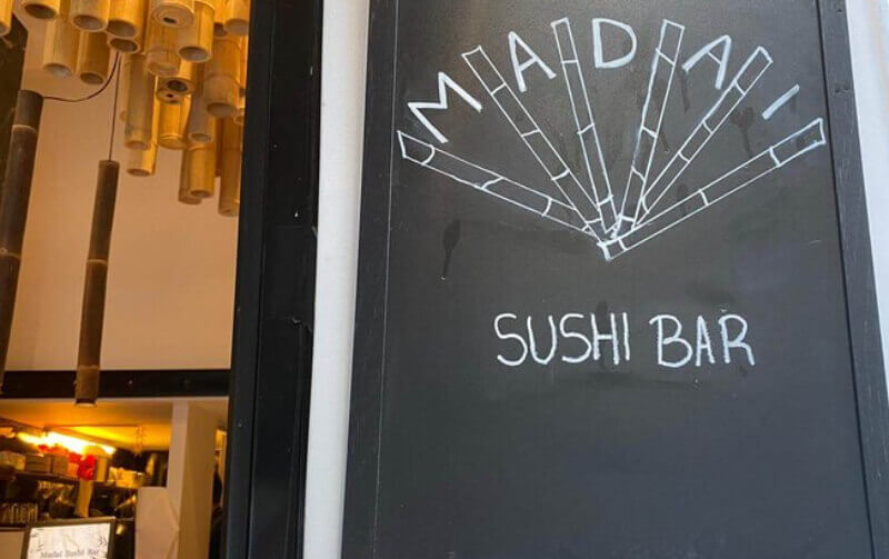 Madai Sushi Bar - εικόνα 1
