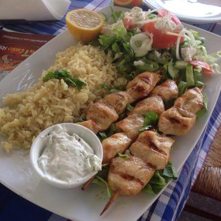 Cavo Restaurant - εικόνα 4