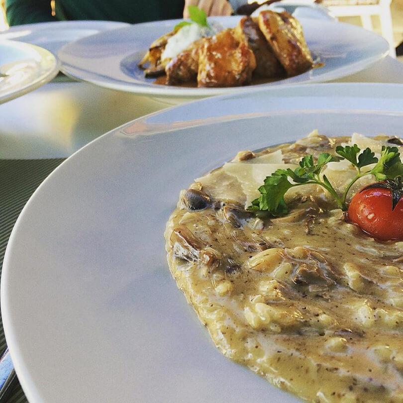 Αίγλη Εστιατόριο - εικόνα 7