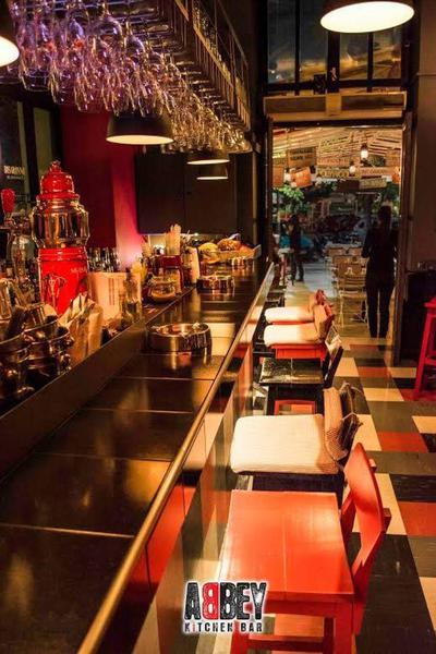 Abbey Kitchen Bar - εικόνα 6