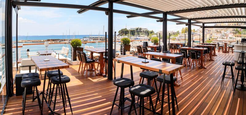 Horizon Luxury Resto Bar - εικόνα 2