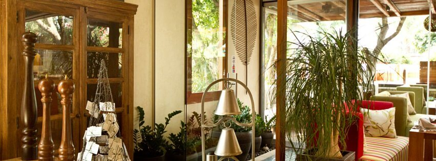 The Garden Restaurant - εικόνα 1