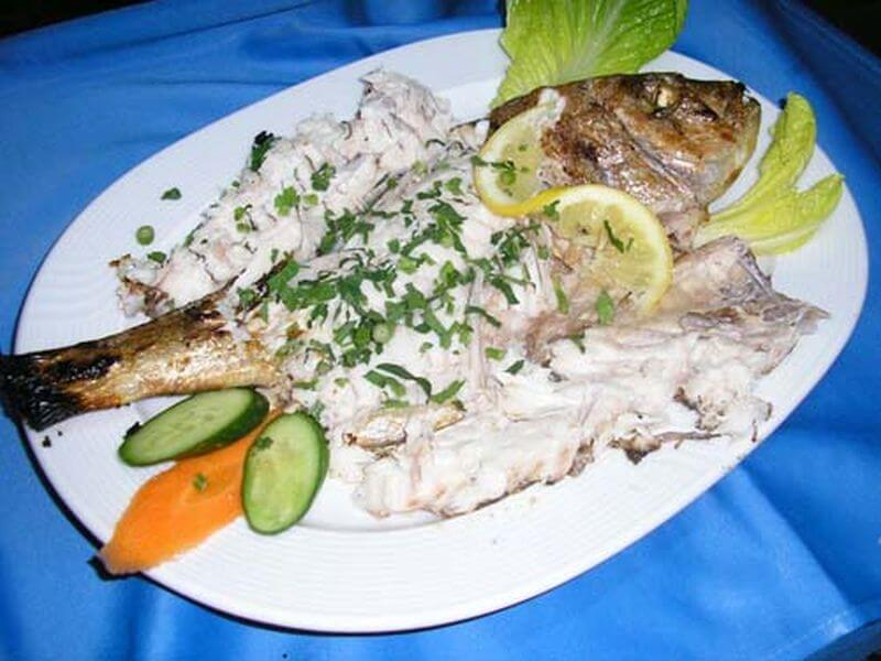 Zakos Beach Restaurant - εικόνα 2