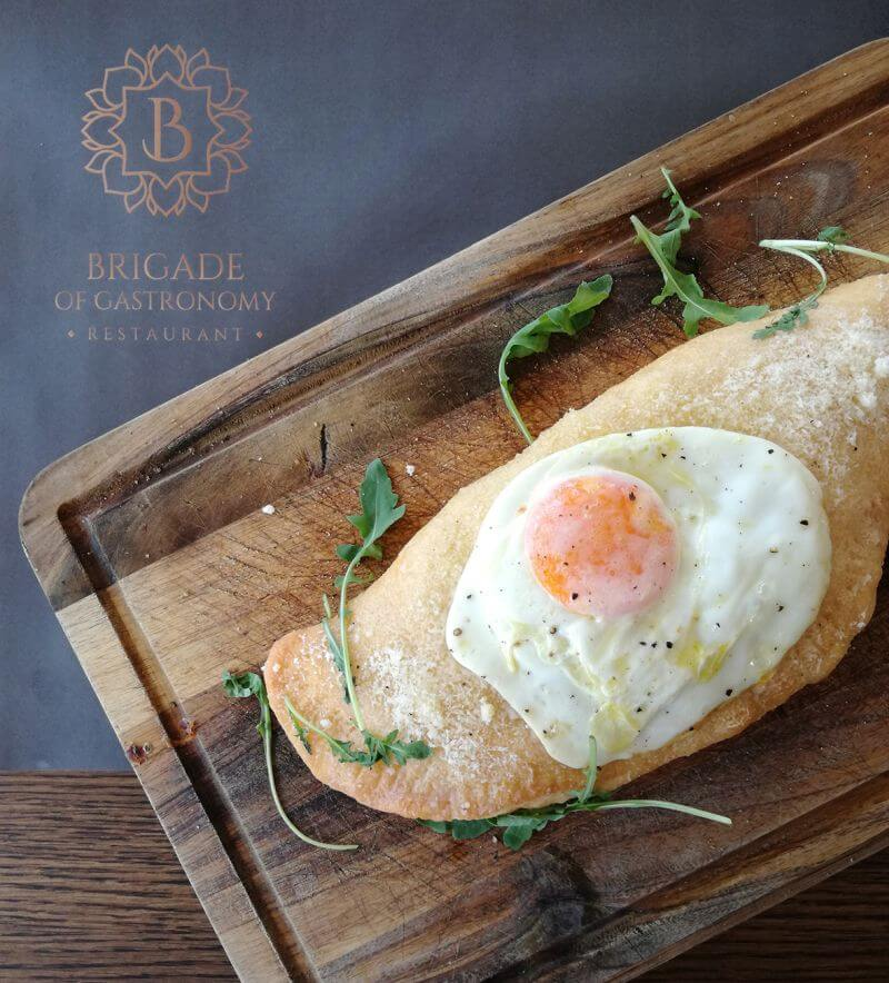 Brigade of Gastronomy - εικόνα 2
