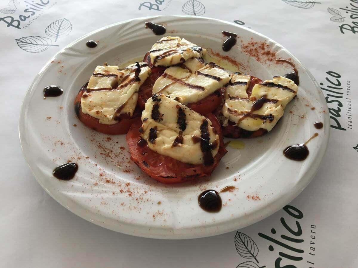 Basilico Restaurant - εικόνα 4