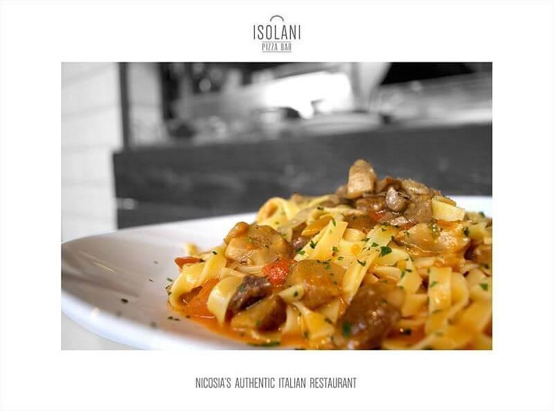 Isolani Pizza Bar - εικόνα 2