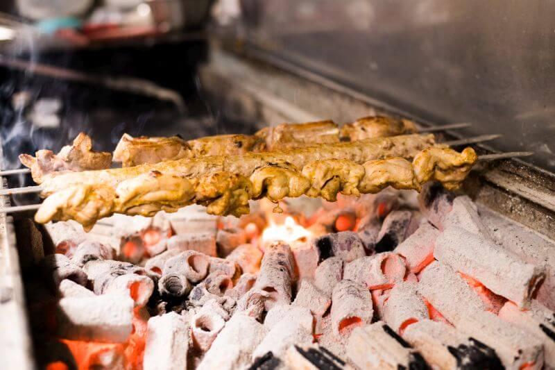 Erebuni Armenian Restaurant (Νέα Παραλία) - εικόνα 1