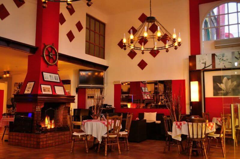 Al Ritrovo Italian Restaurant - εικόνα 4