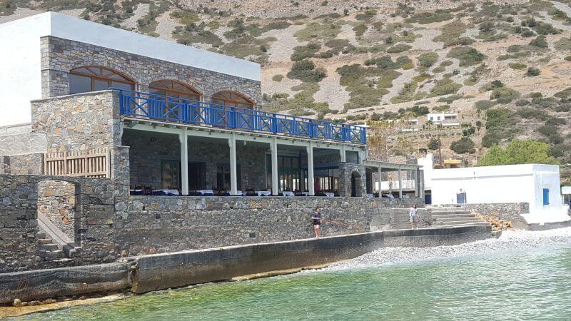 Taverna Spinalonga - εικόνα 3