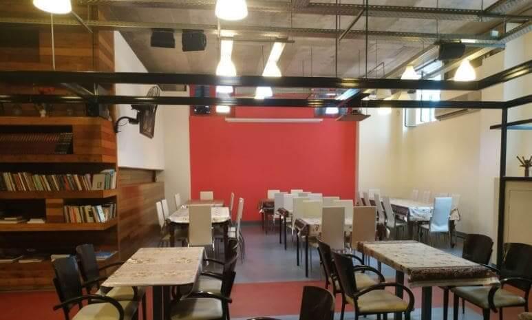 G Ginger Indian Restaurant - εικόνα 7