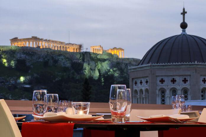 Athens Status Acropolis - εικόνα 4