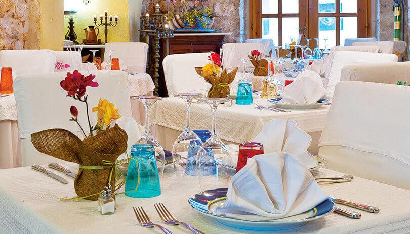 Avli Restaurant & Lounge Apartments - εικόνα 2