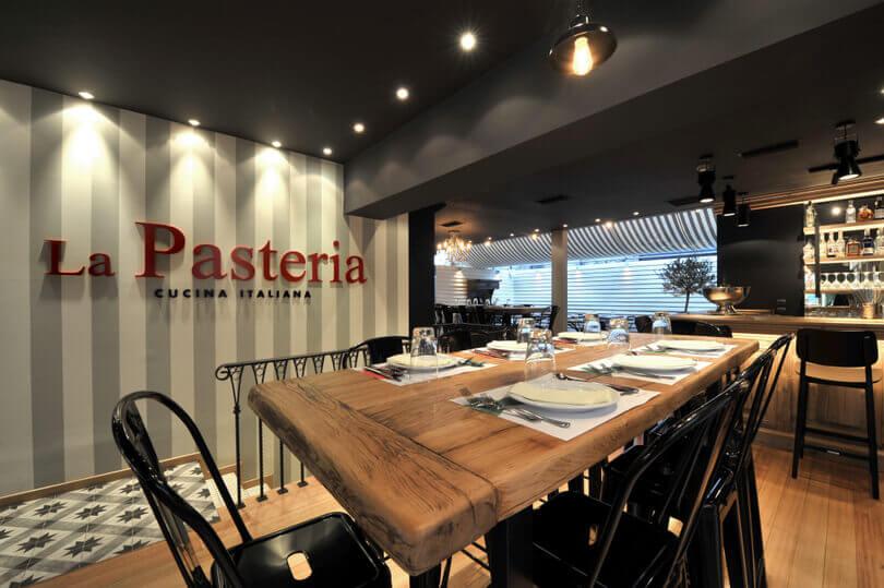 La Pasteria (Αγία Παρασκευή) - εικόνα 1