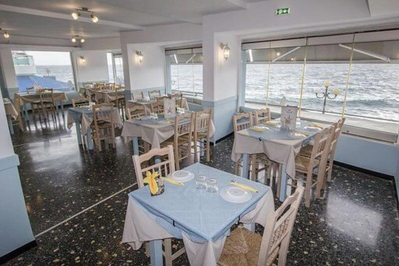 Starfish Restaurant Piraeus - εικόνα 1