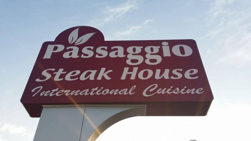 Passaggio Restaurant - εικόνα 7
