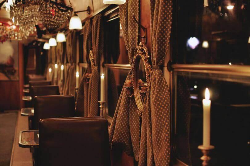 Treno sto Rouf - εικόνα 3