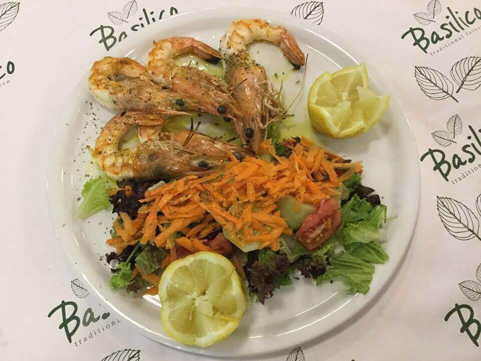 Basilico Restaurant - εικόνα 5