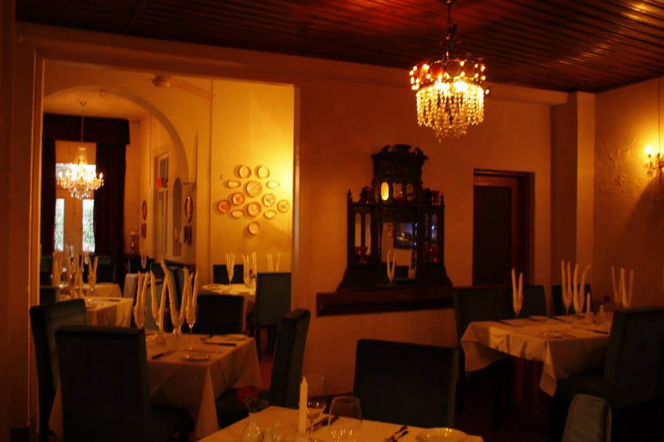 Campanario Steak House - εικόνα 1