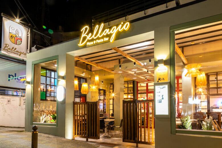 Bellagio Pizza Pasta Bar - εικόνα 2