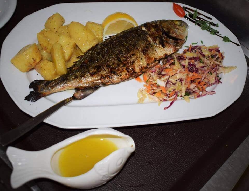 Kapetanios Seafood Restaurant - εικόνα 4
