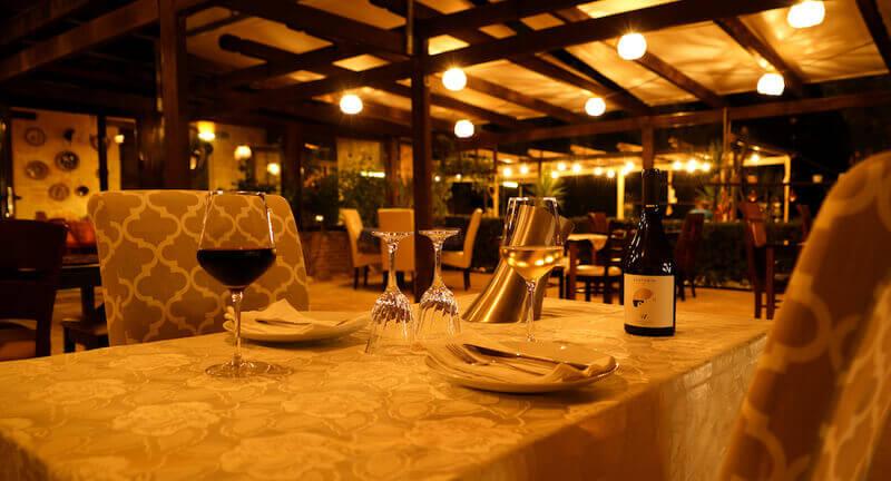 Essence Restaurant - εικόνα 1