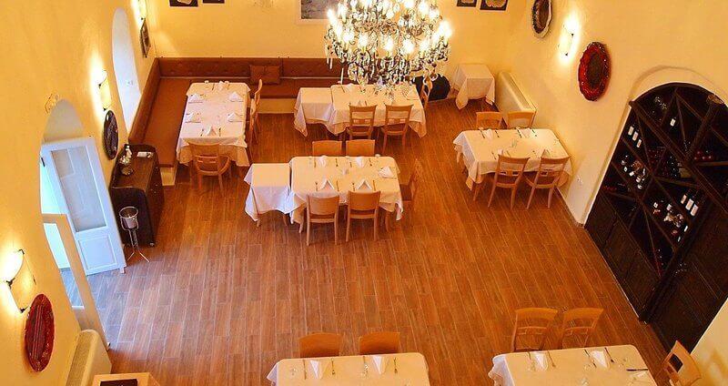 Ellis Restaurant - εικόνα 2
