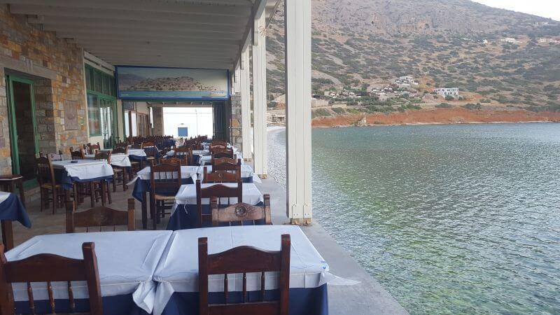 Taverna Spinalonga - εικόνα 4