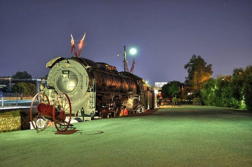 Treno sto Rouf - εικόνα 5