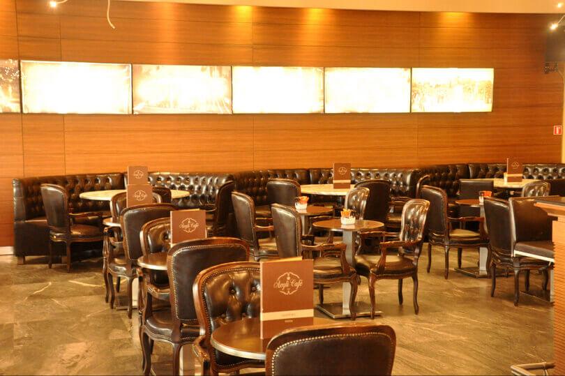 Αίγλη Cafe - εικόνα 1
