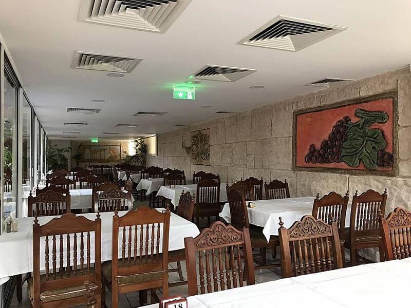 λιβανέζικα εστιατόρια