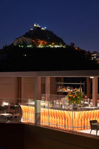 Mappemonde - Athens Capital Hotel - εικόνα 5
