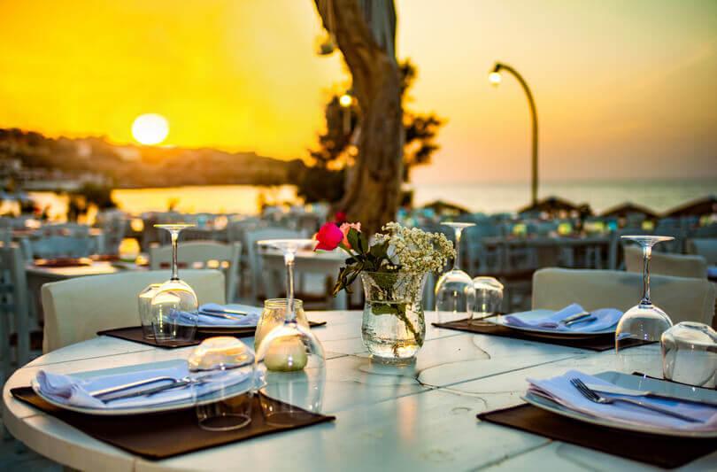Yialos Wine Restaurant - εικόνα 1